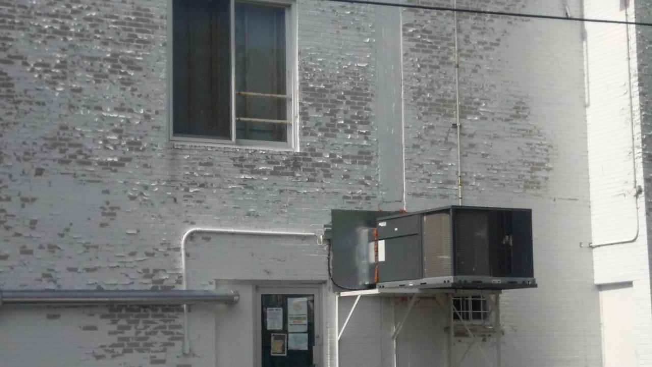 Brique à Décaper  (Avant) 2